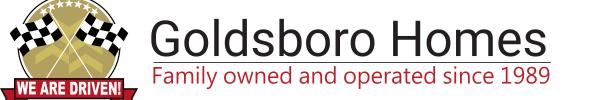 Goldsboro Homes New Logo FINAL (white background)